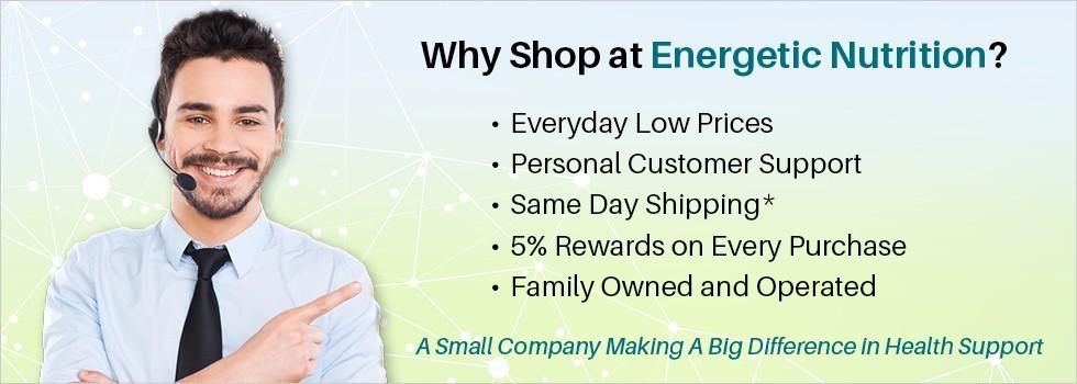 Energetic Nutrition