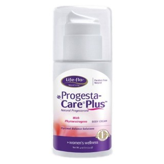 Progesta-Care PLUS Cream