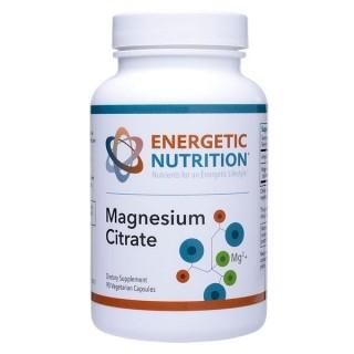 Magnesium Citrate