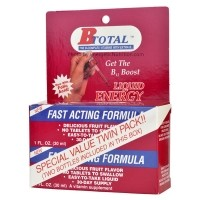 Sublingual B-total Twin Pak