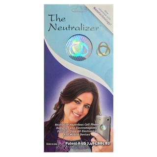 Neutralizer Single Disc