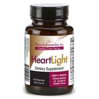 HeartLight  60 Vegicaps
