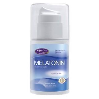 Melatonin Cream