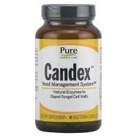 Candex 40 Caps