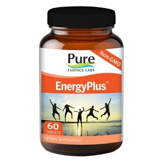 Energy Plus 60 Tablets