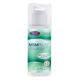 MSM Plus Cream