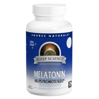 Melatonin - Peppermint Sublingual