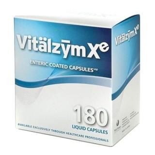 VitalzymXe 180 Liquid Gel Capsules
