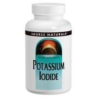 Potassium Iodide