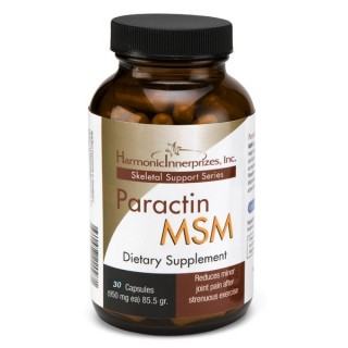 Paractin MSM 30 Caps