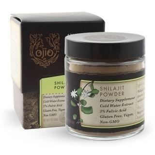 Organic shilajit powder