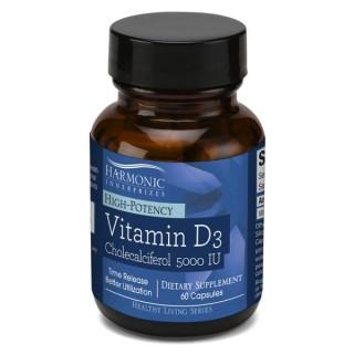 Vitamin D3 5000 IU