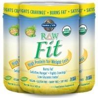 Raw Fit Original 3-Pack