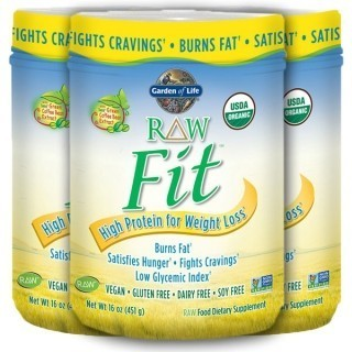 Raw Fit Original 3-Pack