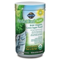 Perfect Food Raw Organic Powder 240 Grams