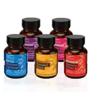 Monatomic Minerals Package Capsules