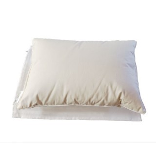 Travel Pillow Luxury Ensemble