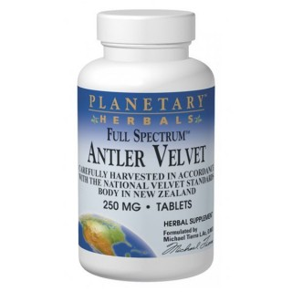 Antler Velvet
