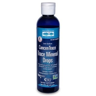 ConcenTrace Drops 8oz