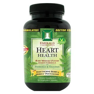 Heart Health by Emerald Labs
