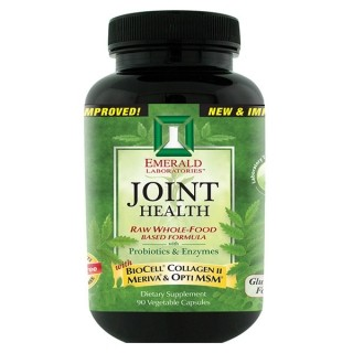 Joint Health by Emerald Labs