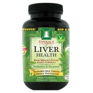 Liver Health by Emerald Labs