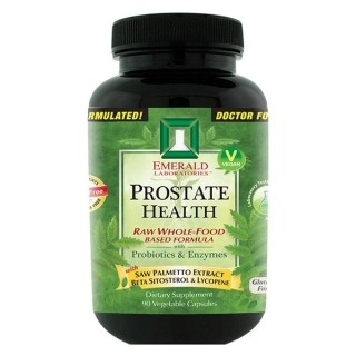 Prostate Health by Emerald Labs