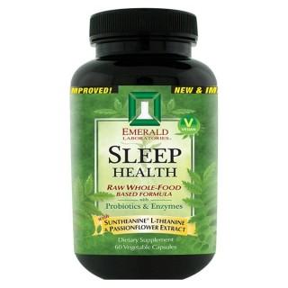 Sleep Health by Emerald Labs