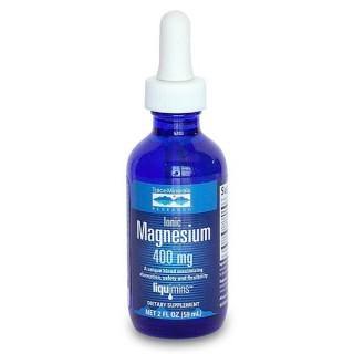 Ionic Magnesium 400 mg