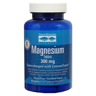 Magnesium Tablets 300 mg