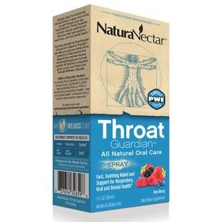 Throat Guardian