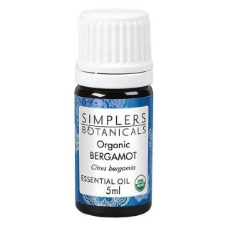 Bergamot Organic