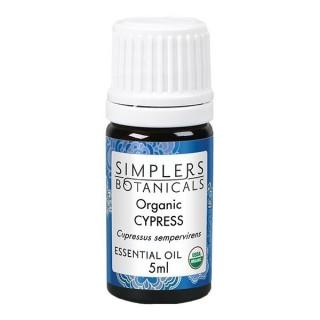 Cypress Organic