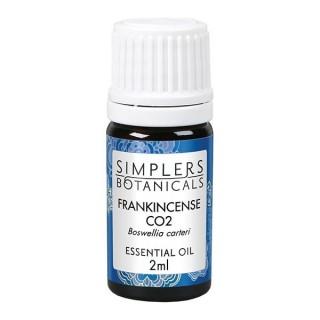 Frankincense CO2