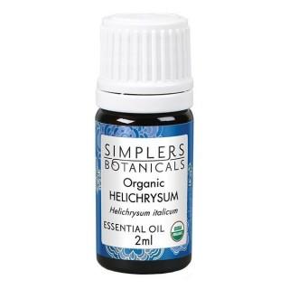 Helichrysum Organic