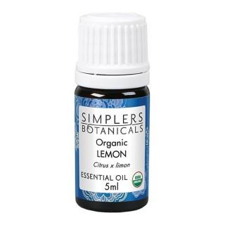 Lemon Organic