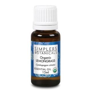 Lemongrass Organic