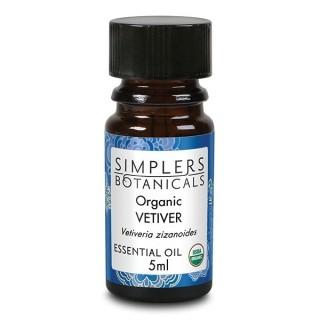Vetiver Organic