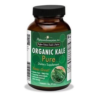 Organic Kale Pure