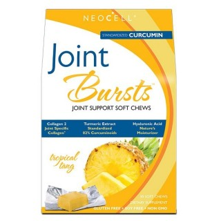 Joint Bursts