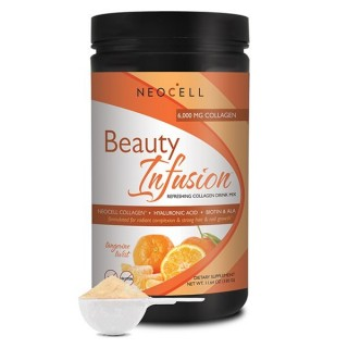 Beauty Infusion - Tangerine