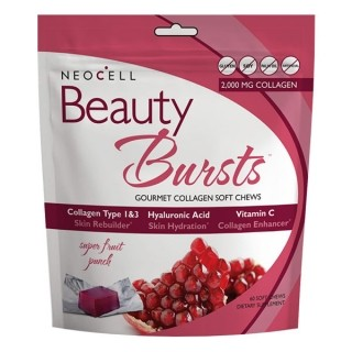 Beauty Bursts - Fruit Punch