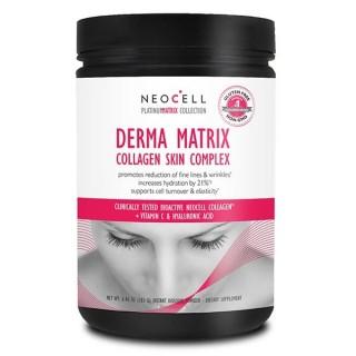 Derma Matrix