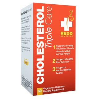 Cholesterol Triple Care