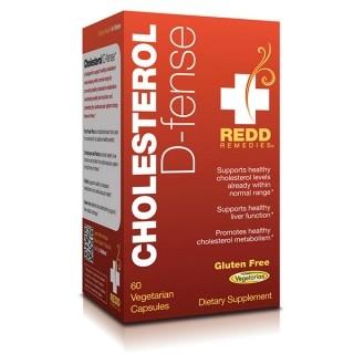 Cholesterol D-fense