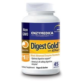 Digest Gold - 45 Capsules
