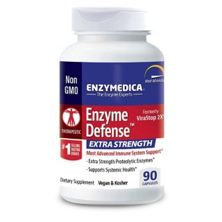 Enzyme Defense Extra Strength