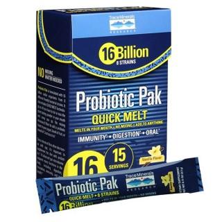 Probiotic Pak Quick Melt