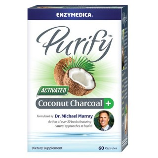 Purify™ Coconut Charcoal