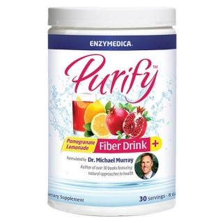Purify™ Fiber Drink +